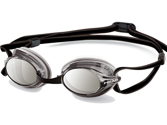 Head Venom Mirrored Lunettes de protection, silver-smoke